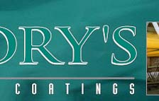 Ivory's Special Coatings